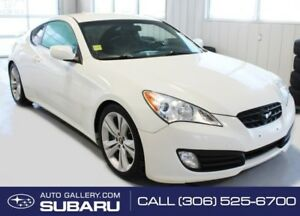 2011 Hyundai Genesis Coupe GT | LEATHER | 6 SPEED STANDARD| 2.0L