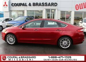2016 Ford Fusion SE AWD,MAGS,BLUETOOTH,TOIT OUVRANT,CUIR