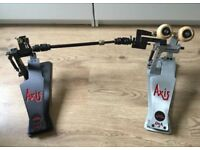 Axis A Longboards
