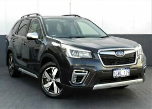 2019 Subaru Forester S5 MY19 2.5i-S CVT AWD Grey 7 Speed Constant Variable Wagon Maddington Gosnells Area Preview
