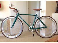 Foffa Single Speed Bike For Sale