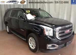 2017 GMC Yukon XL SLE 4x4 ON SALE!