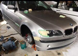 Auto body and paint reasonable prices ( read add)