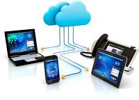 Network Cabling, Data, Voice, Video, Security Systems, POS