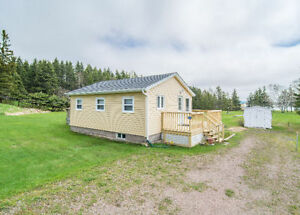 **WATER VIEW**EXTENSIVELY RENOVATED**