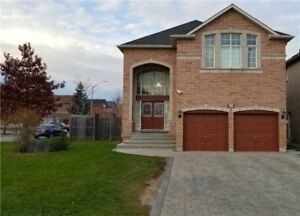 House for Rent in Markham ( McCowan & Denison )
