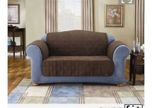 Pet protectors for couch/loveseat