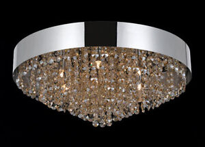Beautiful Crystal Chandelier for any room**Summer SPECIAL*
