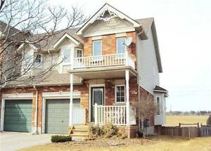 Well Maintained Townhome In Orangeville At Dufferin!