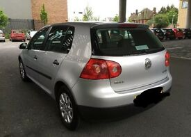 *** VERY RELIABLE VW Golf 1.6 AUTO FSI LOADED WITH EXTRAS £2000 ONO CHEAPEST OF ITS SPEC ONLINE ***