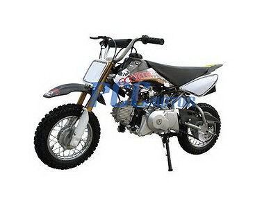 Free Shipping Coolster 213A New Black 110cc Fully Auto Kid/Youth Dirt Bike Black