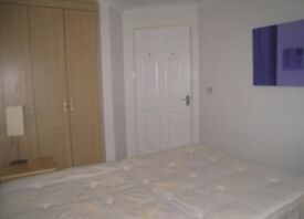 2 bed flat in wootton oxford
