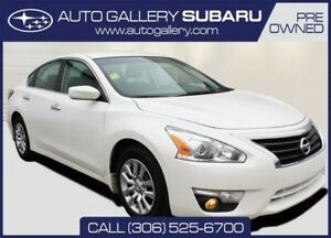 2015 Nissan Altima 2.5 S | LOADED | LOCAL TRADE | GREAT CONDITIO