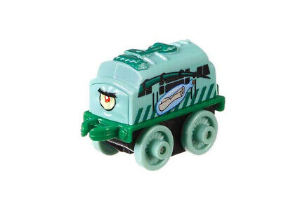 Thomas & Friends Minis - spongebob - D 10 as PLANKTON - new