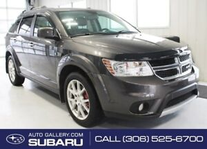 2016 Dodge Journey R/T   LEATHER   NAVIGATION   3RD ROW SEATS  