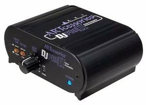 DJ Pre II Phono pre amplifier. As new Evans Head Richmond Valley Preview