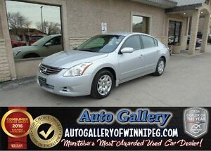 2011 Nissan Altima 2.5 S *Low Price!