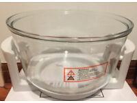 halogen bowl