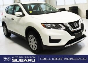 2017 Nissan Rogue S | AWD | FULLY LOADED | LOCAL VEHICLE | ONLY