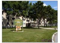 *2 bdrm apartment in St James for $910 available Oct.1st*