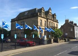Rooms To Let - double and twin - Duns & Coldstream
