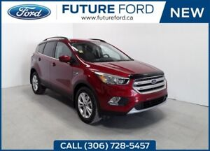 2018 Ford Escape SE|1.5 ECOBOOST|AWD|FLOOR LINERS|TONNEAU COVER