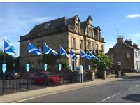 Holiday Accommodation & Rooms to Let - Coldstream, Scottish Borders