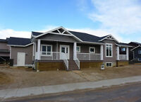 Gorgeous Brand New Bungalow in Camrose