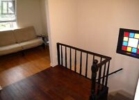 2 Bd duplex - ALL IN (Internet, laundry, snow plow, utilities)