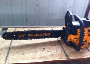 Chainsaw for sale Cornwall Ontario image 3