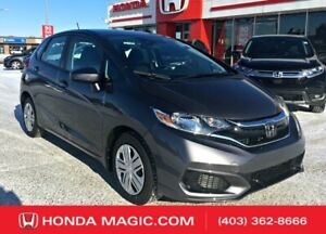 2019 Honda Fit LX|BLUETOOTH|CLOTH INTERIOR|BACK-UP CAMERA|
