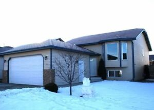 Perfect family home in desirable Davenport in SE Red Deer