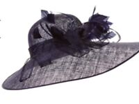 Camilla Monsoon Hat