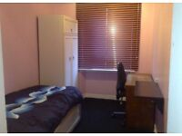 Single room to rent £250 all inclusive next to Aberdeen University