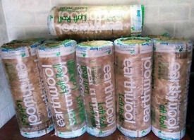 150mm Knauf Loft Insulation Rolls
