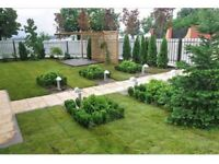Gardening services/fences/tree cutting **Cheep prices**