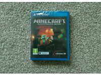 Minecraft Ps Vita New.