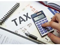 Accountant & Tax Advisors- Fee Starts from £50
