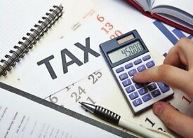 Accountant & Tax Advisors- Fee Starts from £50 & Special offer for Construction company
