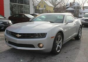 2010 Chevrolet Camaro RS 1LT