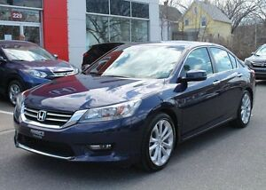 2014 Honda Accord Sedan Touring Leather GPS