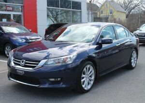 2014 Honda Accord Sedan Touring Low KM
