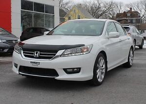 2014 Honda Accord Sedan Touring Leather NAVI