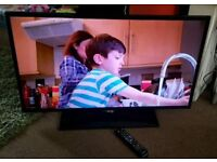 Samsung 37 inch led smart new condition fully working