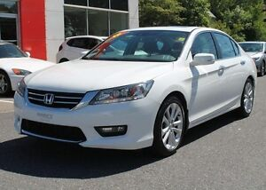 2015 Honda Accord Sedan Touring GPS