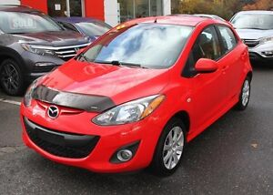 2011 Mazda Mazda2 GS Automatic LOW KM