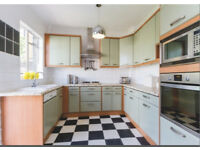 Complete Kitchen with Smeg Hob/Extractor and NEFF microwave/dishwasher