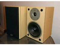 Gale 3010s pair of speaker very good condition