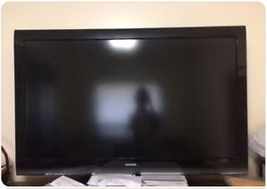 48 Inch Toshiba TV 2011 For Sale!