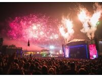 Bestival weekend camping ticket sale! Adult/ Teen or Student.
